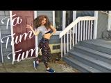 Ta tum tum Kevinho e Simone &amp Simaria coreografia Vanessa curly