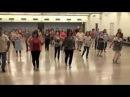 Line Dance EL COBRA