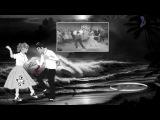 Bill Haley-Rock Around the Clock Elvis Presley-Jailhouse Rock