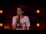 Stand Up: Юля Ахмедова - Я ссу тебе на лицо из сериала STAND UP смотреть бесплатно видео о...