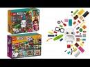 Lego BrickHeadz Go Brick Me 41597