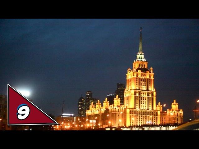 GUBERNATOR LIVE. 9 СЕРИЯ. ДНИ ДАЛЬНЕГО ВОСТОКА В МОСКВЕ.