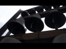 The Scientist - Coldplay - on the carillon by Luc Rombouts