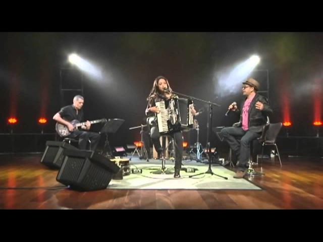 Lucy Alves - Tropicana (participação Tony Dumond)