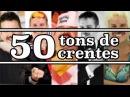 50 TONS DE CRENTE BISPO ARNALDO