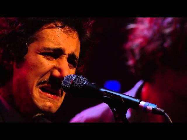 Feu Chatterton (full concert) - Live @ Les Inrocks Philips