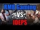 RMB Gaming VS IDEPS Нарезка День 2 Чемпионат Blade and Soul Россия Корея