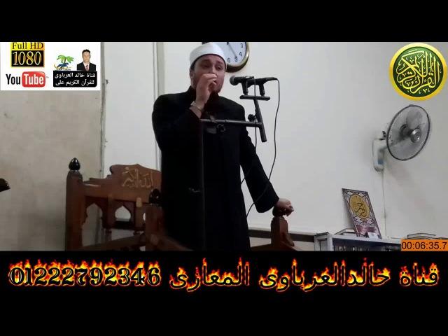 خطبت الجمعة من مسجدالحاج منير خضير المعاد16
