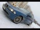 Чип-тюнинг BMW E39 530D M57 2001 г.в.