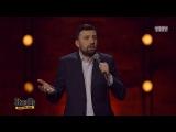 Stand Up: Тимур Каргинов - О политических ток-шоу из сериала STAND UP смотреть бесплатно ...