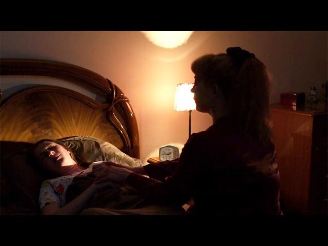 Сериал Гадалка, 417 серия. Глаза матери