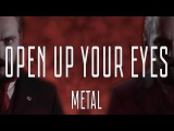 Tempest Shadow - Open Up Your Eyes ( metal cover by Elias Frost)