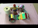 Scraps - Everyone's got them series How to sew scraps to adding machine tape