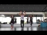 Garmiani - Jump &amp Sweat (feat. Sanjin Zumba Fitness