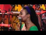Santana wIndia.Arie -