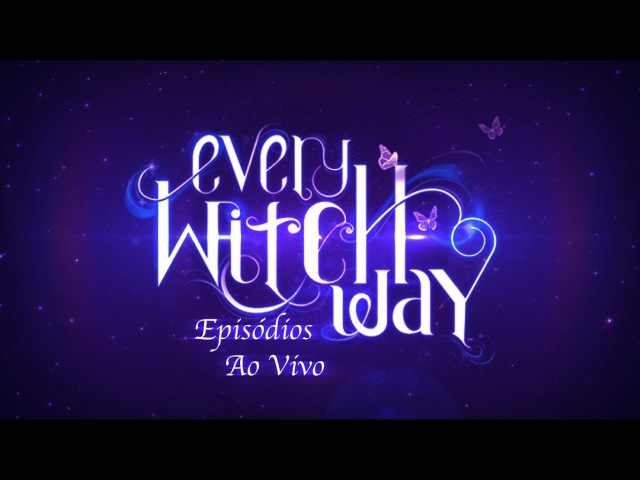 Every Witch Way - Ao Vivo No ITunesMaxHD