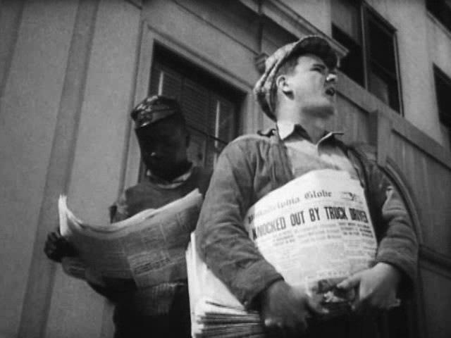 Млечный путь (1936) фильм