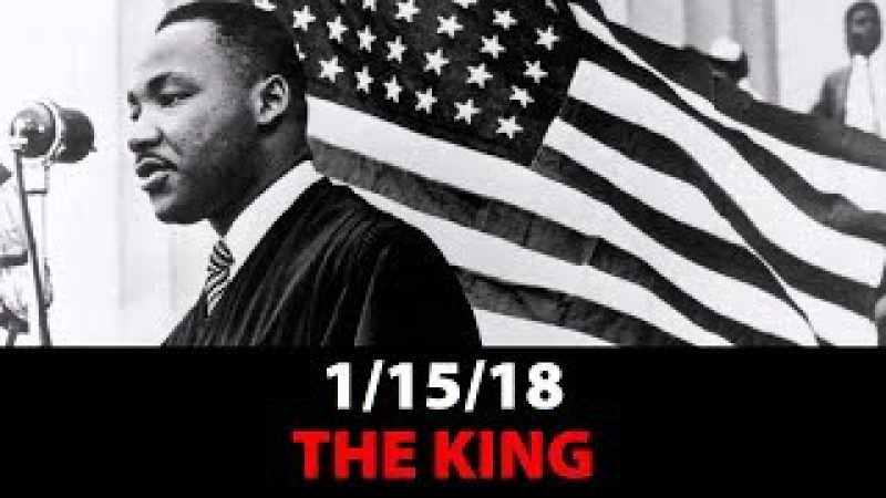 1 15 The King MLK Chelsea Manning Twitter Sexting North Korea w Michael Trimm