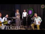 Лариса Макарская в программе Гости Валерия Сёмина на на Радио 1