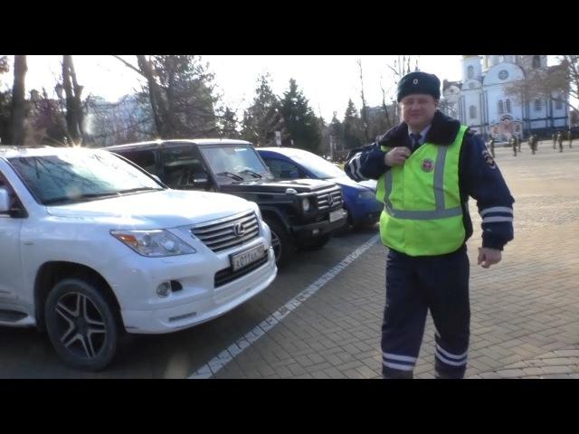 Краснодар. Тяжелые номера Законодательного собрания края