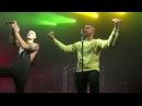 Что творилось на концерте Гарри Топора и Тони Раута в СПБ клуб Космонавт 14.12.17 новые треки