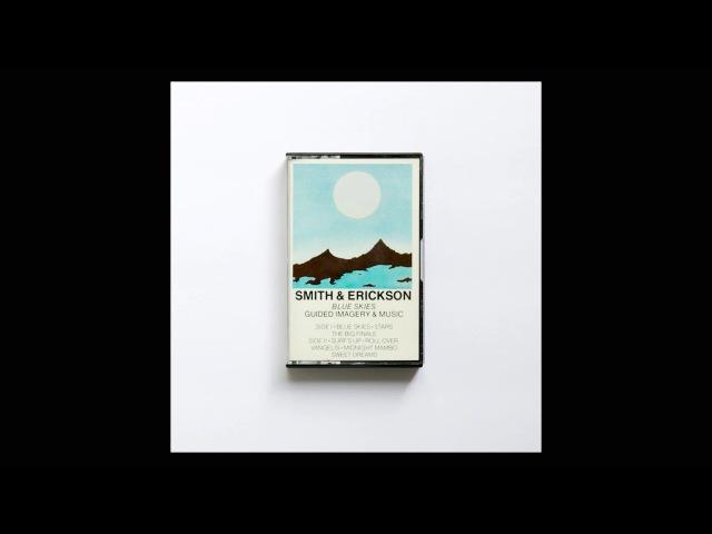 Smith Erickson - Blue Skies (excerpt) from Blue Skies album