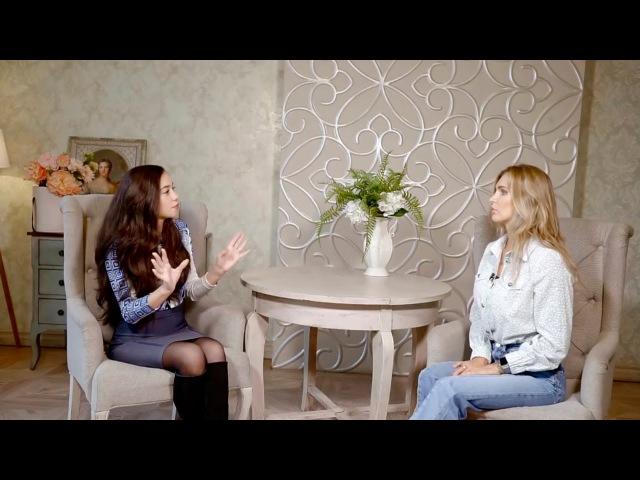 Адель Сергеенкова и Элина Матвеева. Освобождение от деструктивных программ