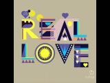 LTS - Real Love (Nathan G Luv 2 London Feeling)
