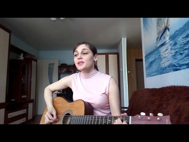 Песня под гитару Мужик Олега Митяева