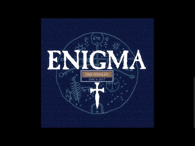 Enigma ✯ playlist THE SINGLES 1990 • 2017