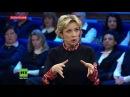 Sacharowa zu Skripal: Es sind gefährliche, korrupte Lügner, mit denen wir es zu tun haben