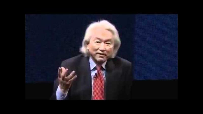 Michio Kaku discussess H1B Visas and US Education System