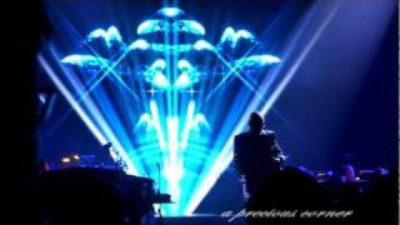 Where I Hope You Are - George Michael - Herning I, August 29th 2011