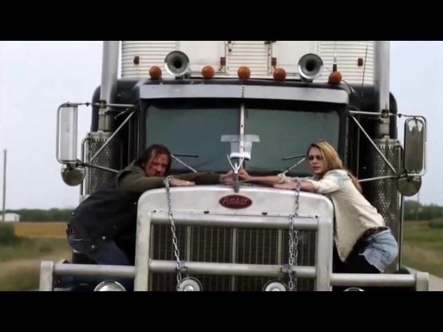 Truck Driving SOB