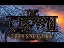 The Crown Cobra Speed Venom FULL ALBUM
