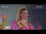 SUPER HITS MIX - VENGABOYS EN VIVO 2017 (DANCEDY)