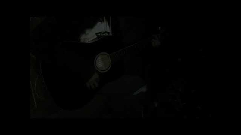 Dean Stiwen - Осколок Льда (Ария fingerstyle cover)