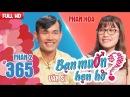 Chàng nông dân Đắk Lắk quyết 'cưa đổ' nàng nhân viên phòng răng Văn Sĩ - Phan Thị Hoa BMHH 365😍