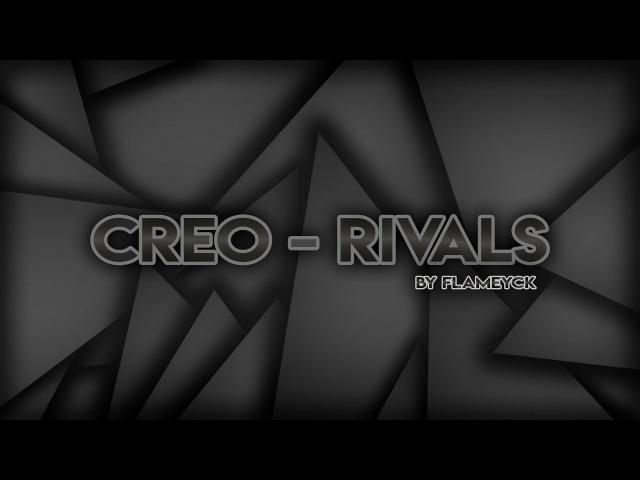 Rivals, beatmap osu! By Flameyck (me)