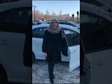 Наталья Рыбакова - новое авто за несколько месяцев!