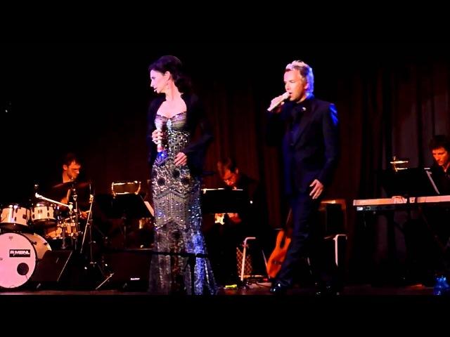 Absolut Uwe mit Pia Douwes - Das Phantom der Oper