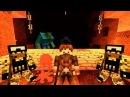 ТАЙНОЕ ПОДЗЕМЕЛЬЕ В БУНКЕРЕ! ЗОМБИ МУТАНТЫ! ЗОМБИ АПОКАЛИПСИС В МАЙНКРАФТ! - Minecraft - Сериал