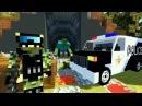 СЕКРЕТНЫЙ БУНКЕР ВОЕННЫХ! НАШЛИ ВЫЖИВШИХ! ЗОМБИ АПОКАЛИПСИС В МАЙНКРАФТ! - Minecraft - Сериал