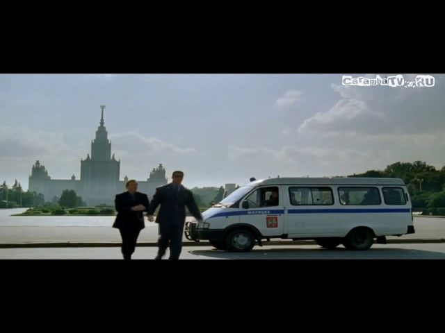Походка Александра Невского Курицына