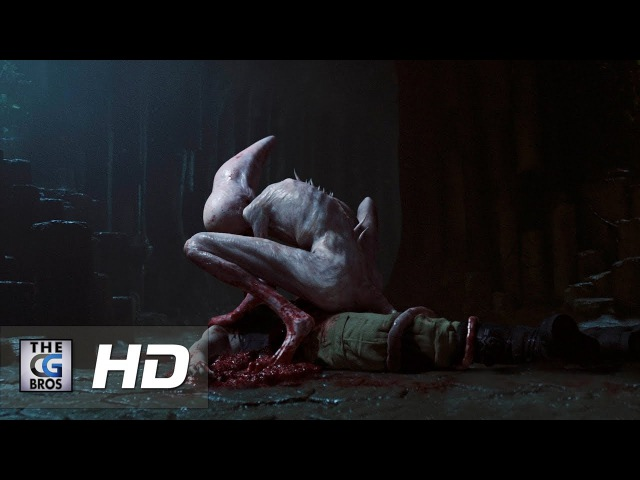 CGI VFX Showreels: Creature Fx / TechAnim Reel - by Timothee Nolasco