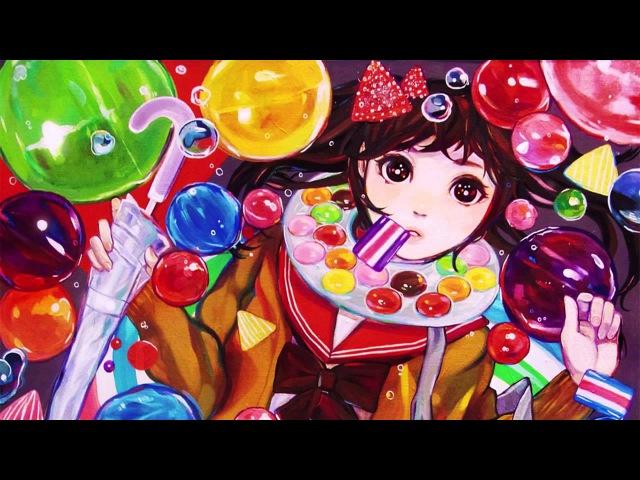Tofubeats CAND¥¥¥LAND feat LIZ Pa's Lam System Remix