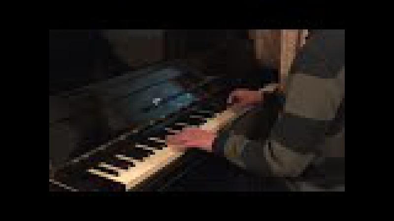 Король и Шут Лесник Korol I Shut Lesnik piano cover musician by degrees