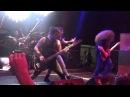Torture Squad - Horror and Torture / Pandemonium Live (Clash Club / SP - 27/02/16)