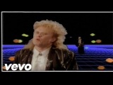 A Flock Of Seagulls - Heartbeat Like A Drum (Video)