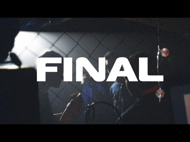MIXBATTLEBPM hallucinogen VS KRAMOV — Финал